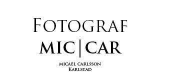 Fotograf Micael Carlsson