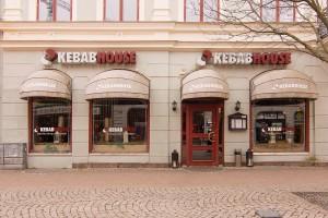 kebab house karlstad