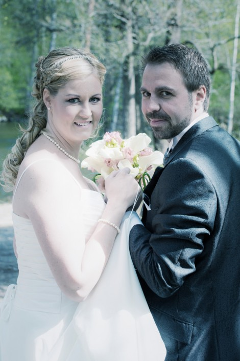 Evelina och Henrik